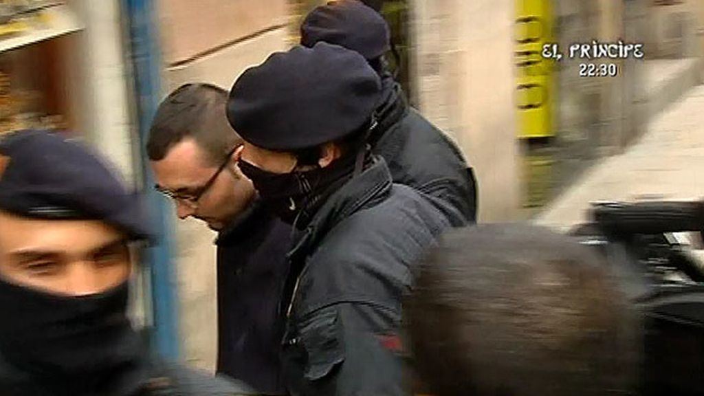 Los mossos detienen al líder de los Latin Kings en Barcelona tras nueve años