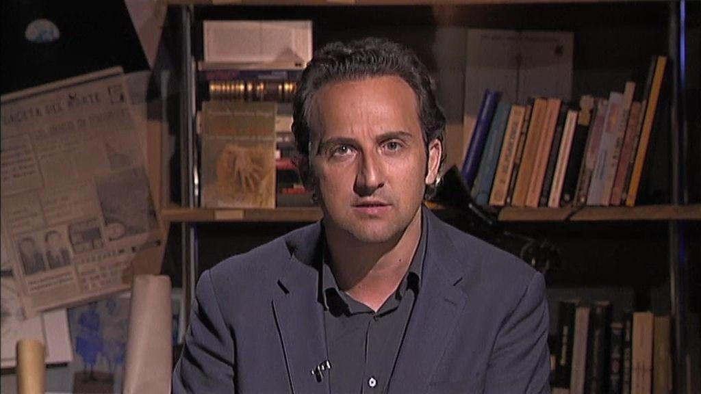El cierre de Iker: Félix Rodríguez de la Fuente, el sanador de la tierra
