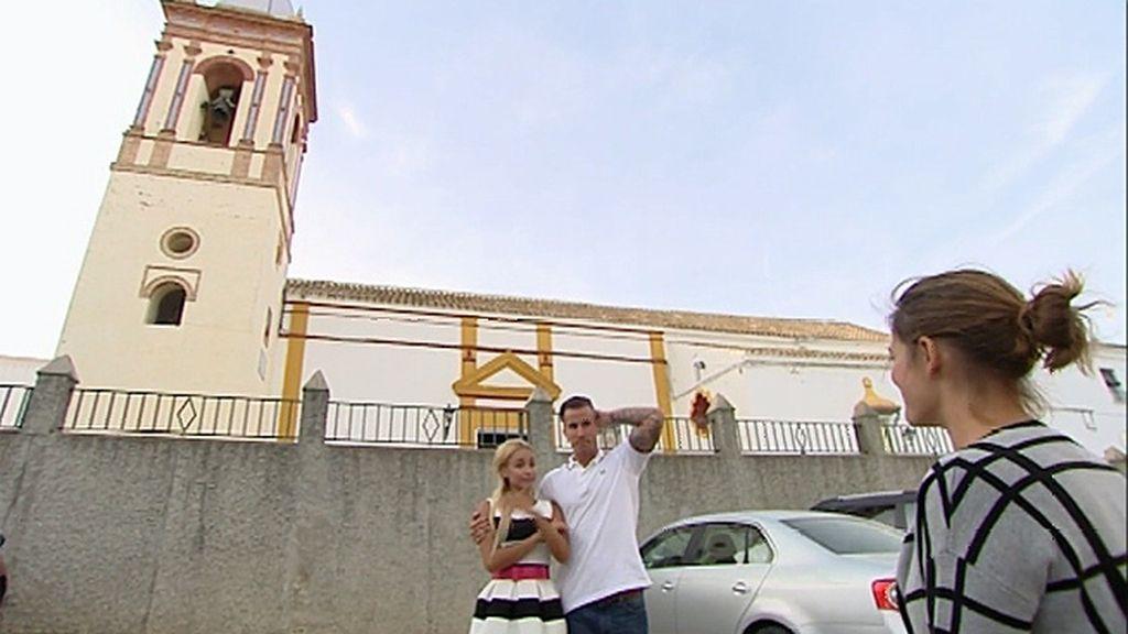 Marta lleva a Ramiro a su pueblo pero le para los pies
