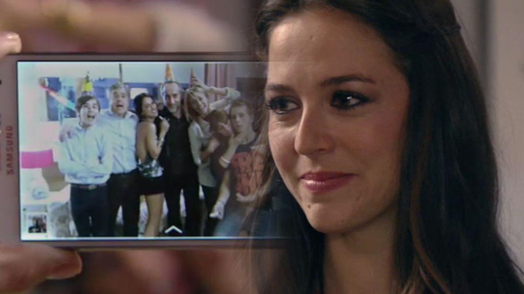 Clara siente que no pertenece a la nueva familia de Pablo