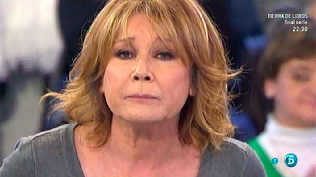 "Mila, a Cristina Tárrega: ""Tus opiniones me han provocado ardor de estómago"""