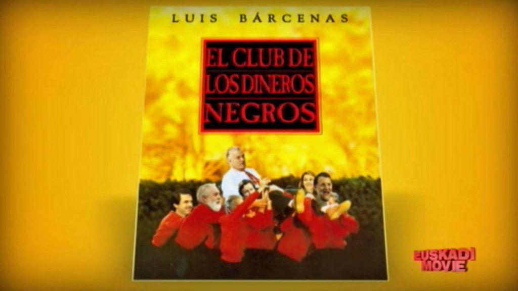 'El club de los dineros negros', un remake protagonizado por Luis Bárcenas