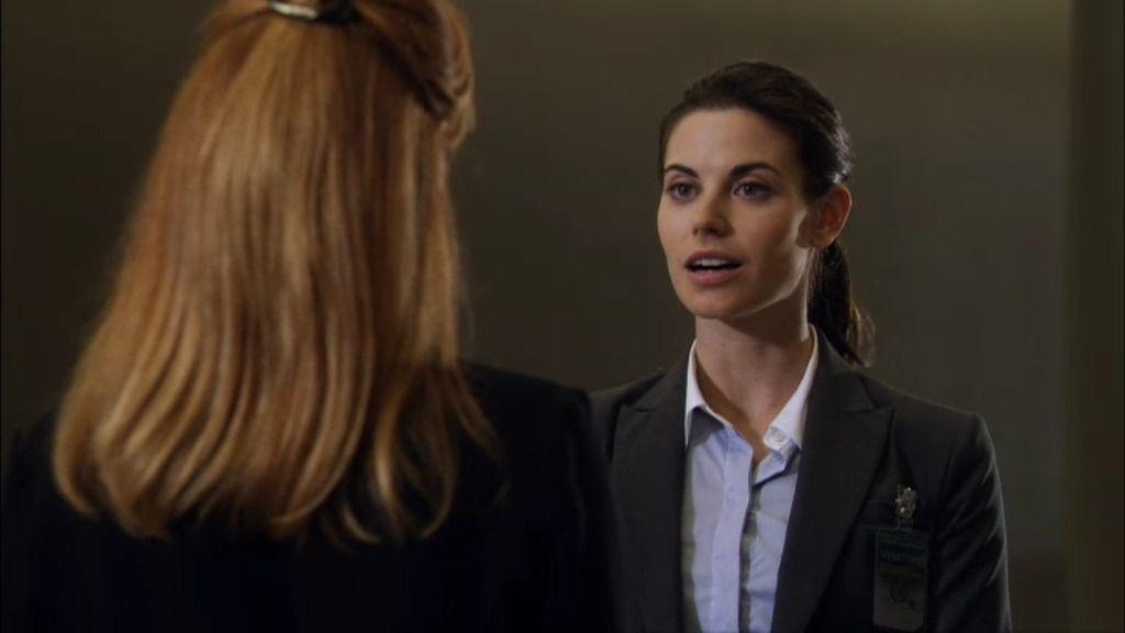 Cybercom contrata a una agente del servicio secreto para proteger a Gabriel
