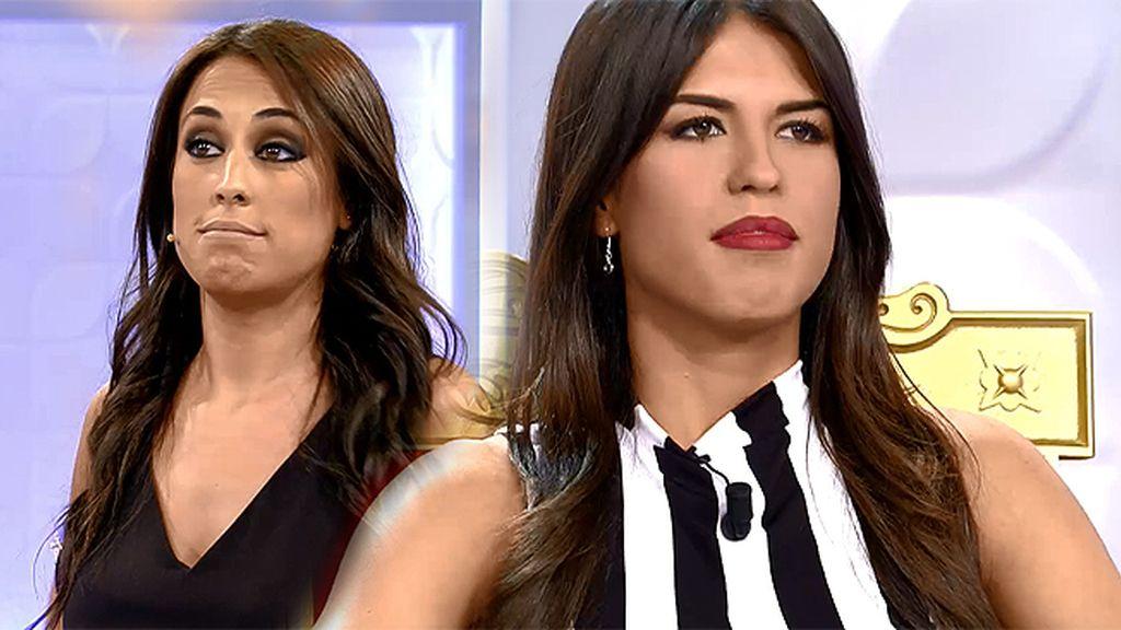 """Raquel de 'GH16' responde a su enemiga Sofía: """"Hay mujeres segundonas porque otras tienen muchas 500 noches"""""""