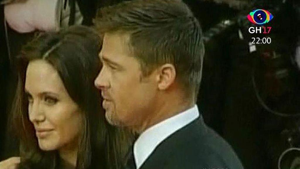 Angelina y Brad, uno de los divorcios más caros de Hollywood