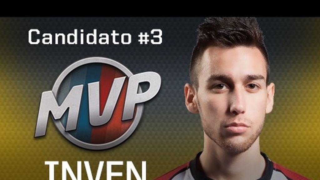 Inven para MVP (Jornada 8)