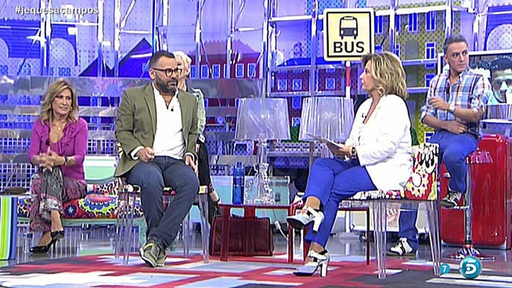 La audiencia opina sobre la relación de Kiko Hernández y Alberto Isla