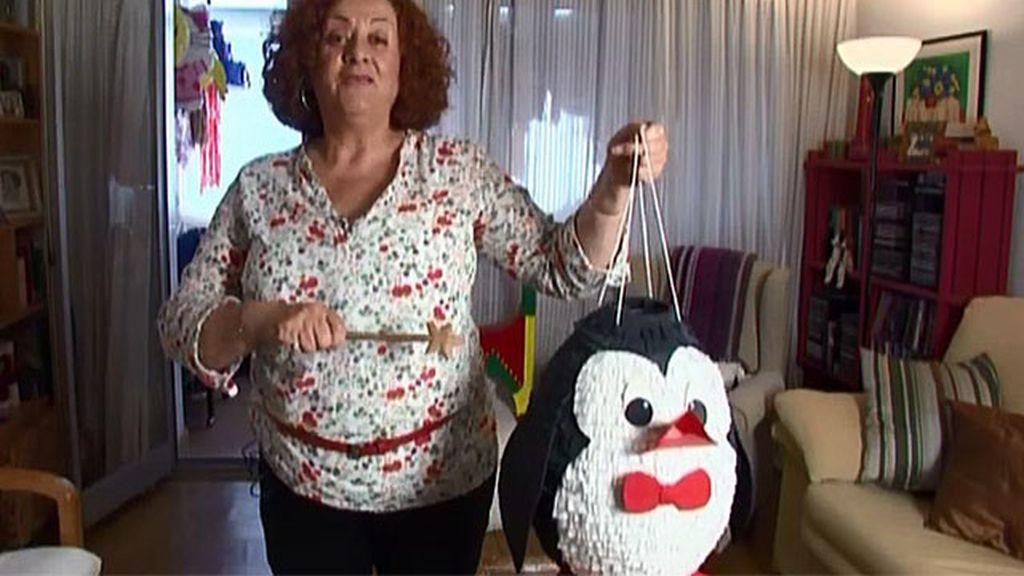 Vendo: piñatas personalizadas