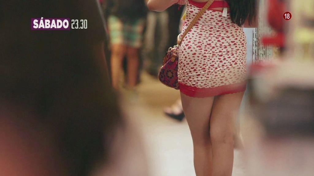 'Explotadas por amor', nuevo reportaje este sábado, en 'Sin filtros'