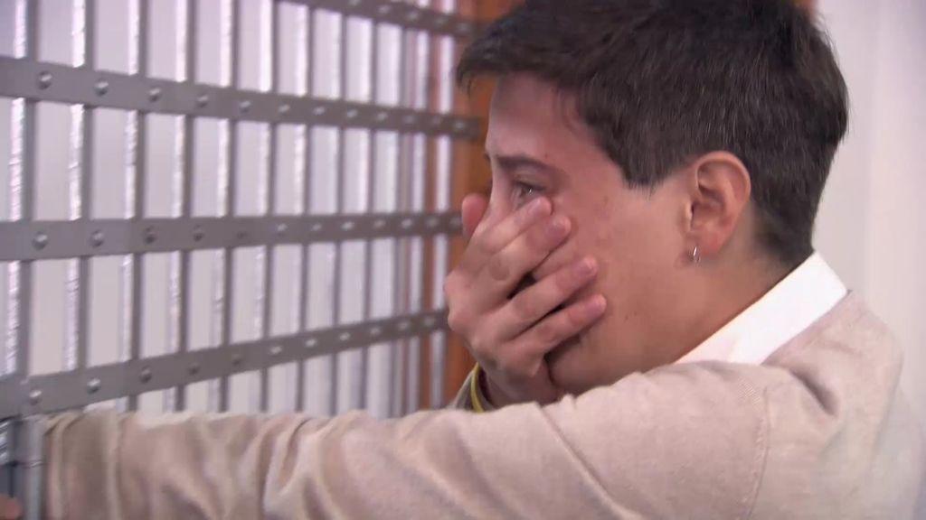 Momento más emotivo de 'Quiero ser monja'