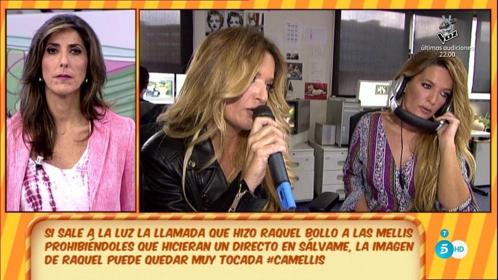"""'Las Mellis' de Anabel y Raquel Bollo: """"Parecía que habían salido de un convento"""""""