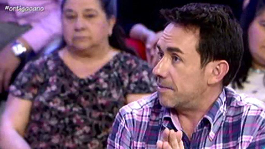 """Jesús Manuel: """"Ortega Cano ya sabe en qué fecha obtendrá el tercer grado"""""""