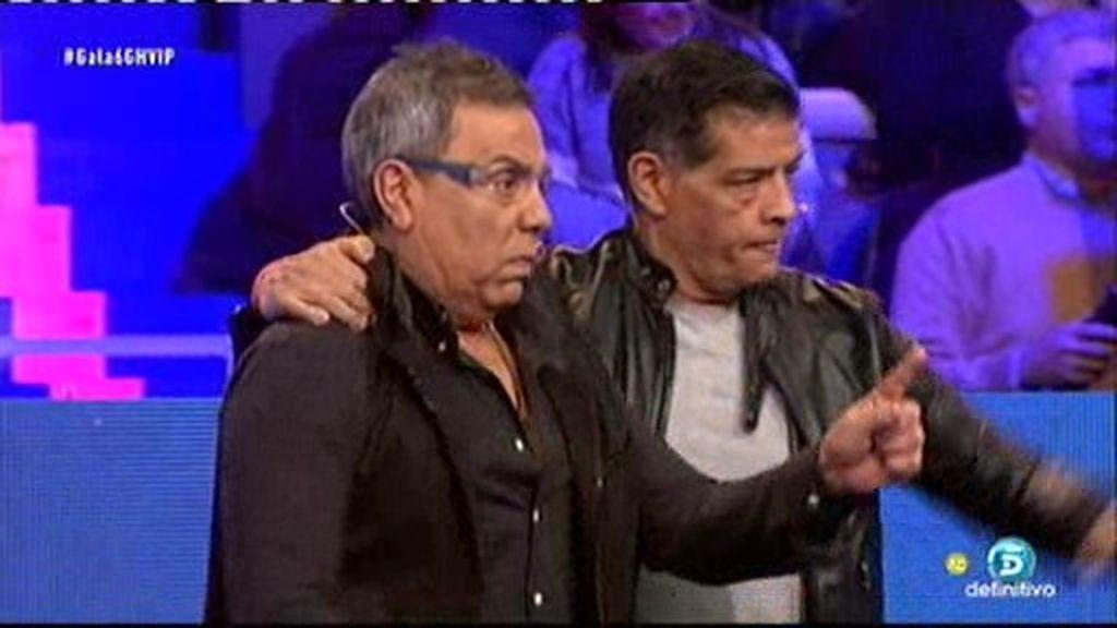 """Los Chunguitos: """"Víctor dijo que los gitanos éramos unos maltratadores"""""""