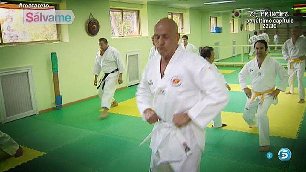 Matamoros y las artes marciales