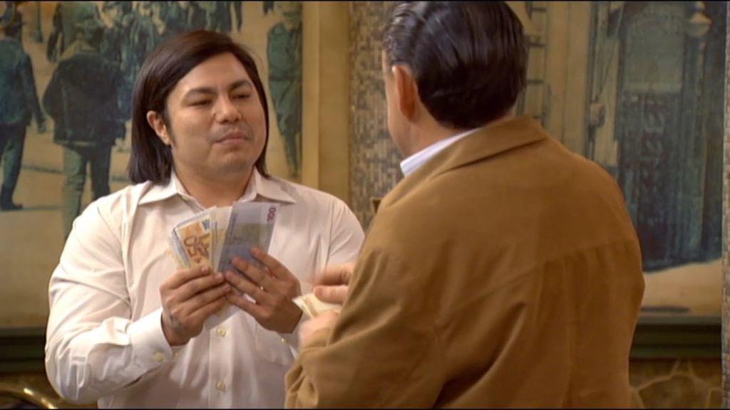 Mauricio consigue la indemnización, o ¿no?