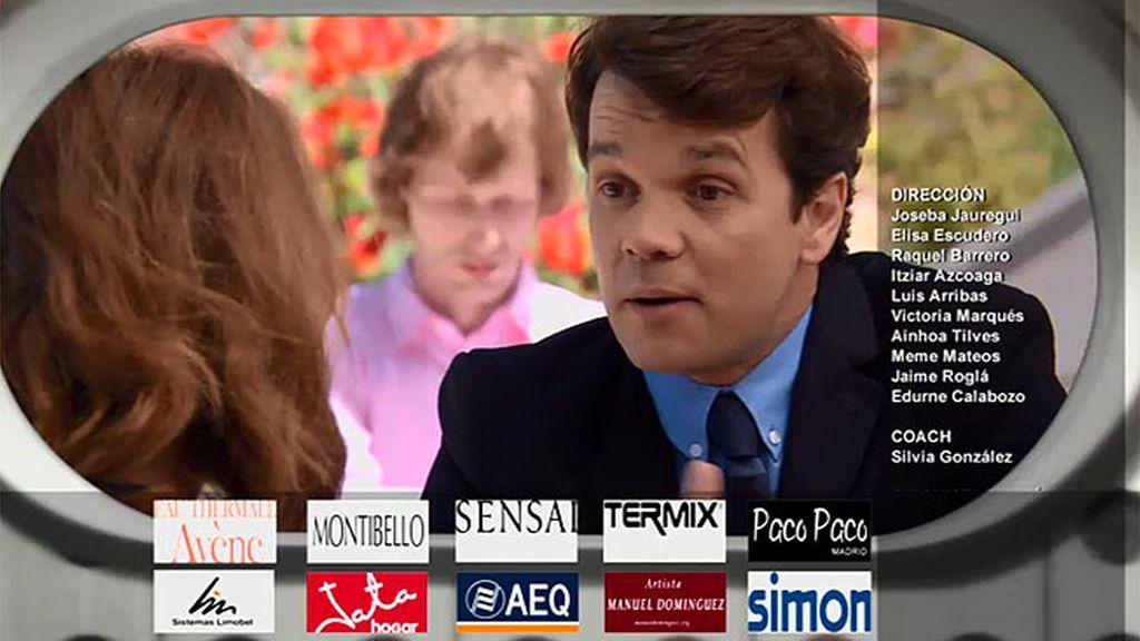 ¿Le gusta a Lucía el divorciado?