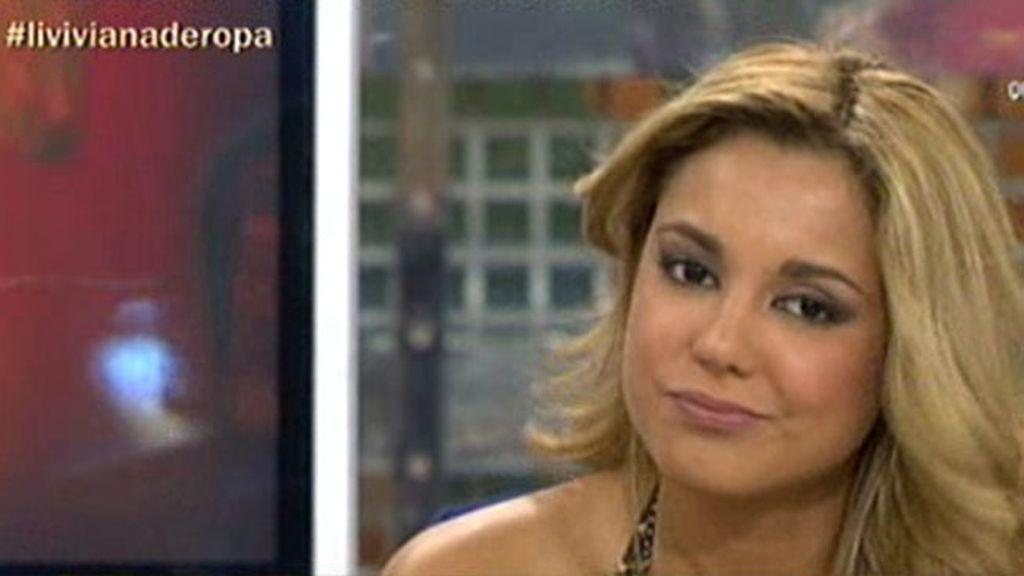 """Viviana Figueredo: """"No me gustaría tener que volver a la prostitución"""""""
