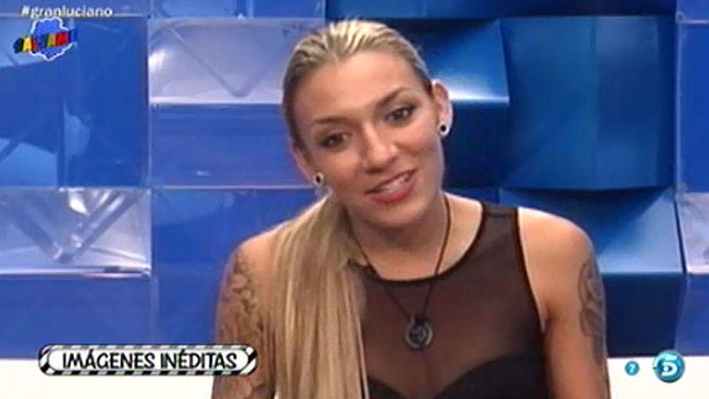 """Paula, tras la expulsión de Lucía: """"Mi pesadilla ha terminado cuando ella se ha ido"""""""