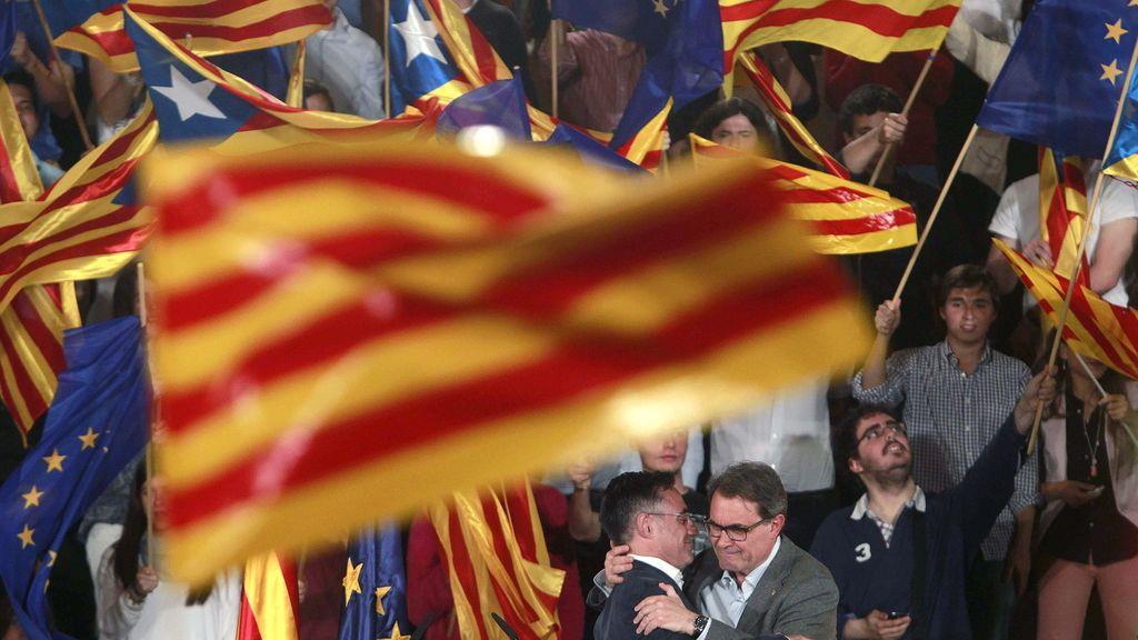 Coalición por Europa busca reforzar la identidad nacionalista en la UE