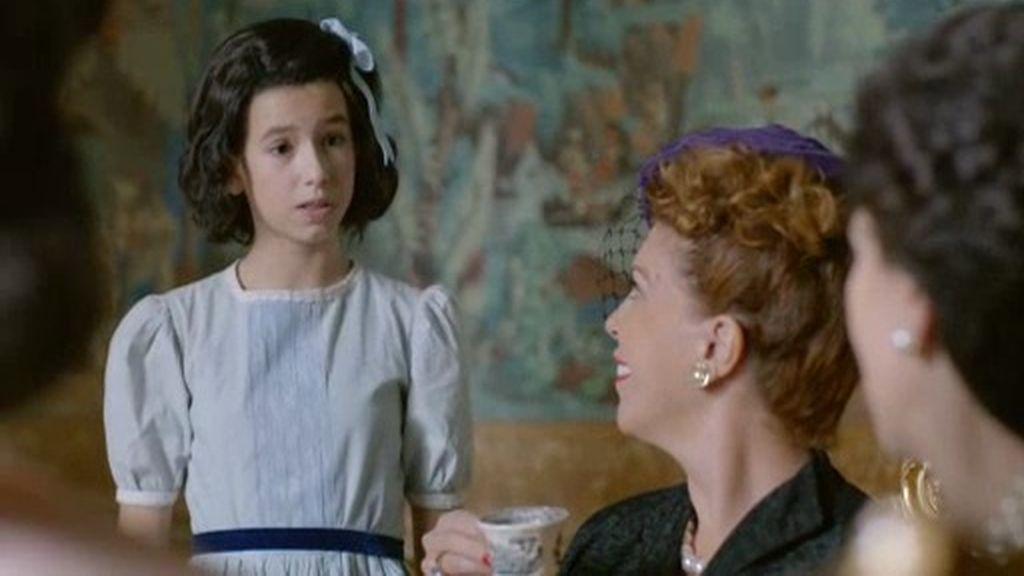 """La hija de Franco, a su madre: """"¿Quién manda en España, papá o el tío Ramón?"""""""