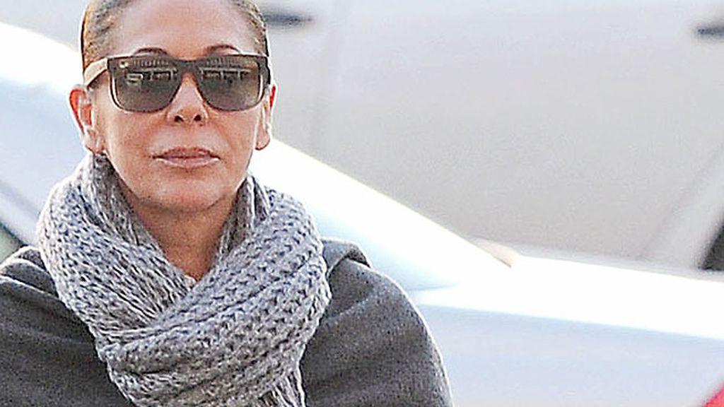Isabel Pantoja ha vendido su casa de La Morajela y ha terminado de pagar la multa