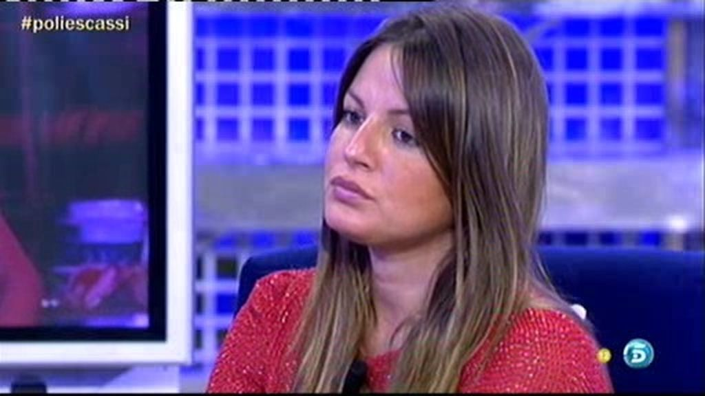 """Patricia: """"Álvaro siempre me decía que quería tener una hija conmigo"""""""