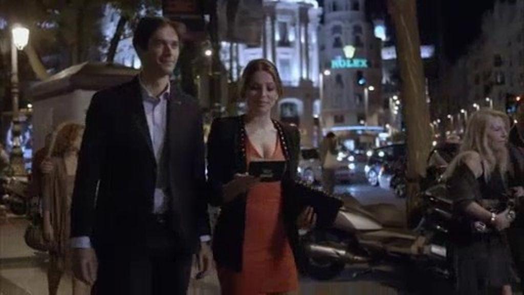 Clara celosa de Candela, ¡tiene una cita con Cristóbal!