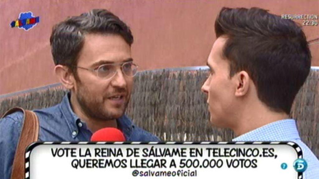 Los trabajadores de Telecinco se mojan: ¿Quién es para ellos la reina de 'Sálvame'?