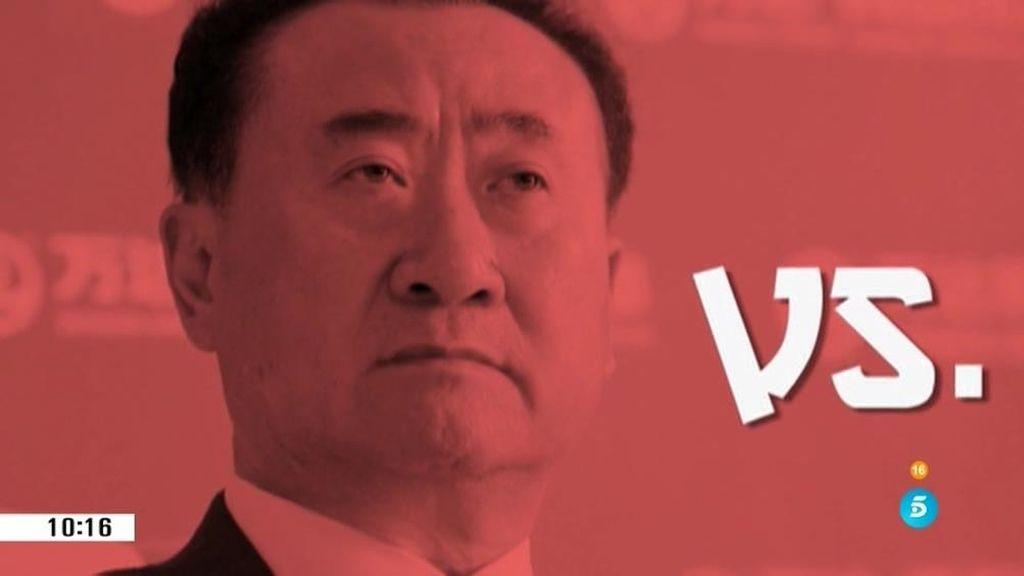 Inversores chinos: El negocio extranjero ha aumentado en un 7% el ultimo año