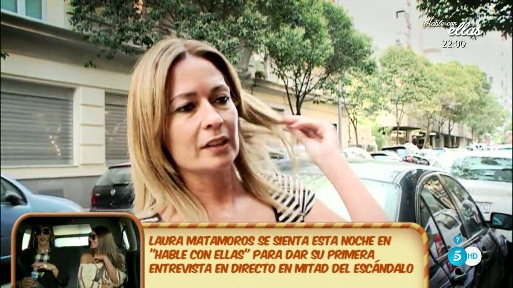 Olvido Hormigos critica el comportamiento de Silvia Fominaya