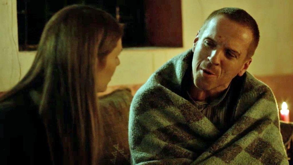 """Brody, a Carrie: """"¿En qué mundo puedes redimirte de un asesinato cometiendo otro?"""""""