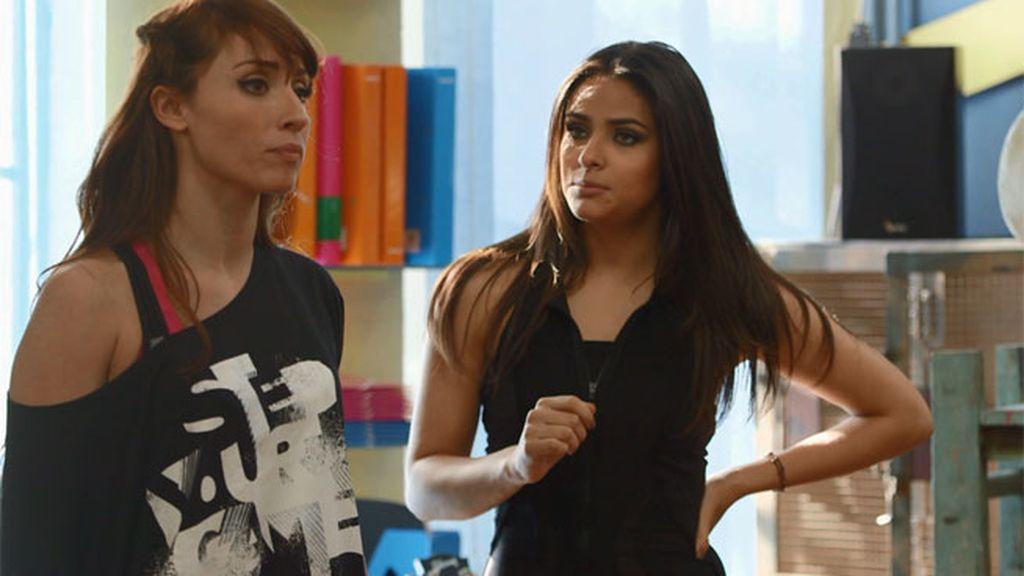 """Elena, a Camila: """"¿No te das cuenta? Ya tengo lo que quería"""""""