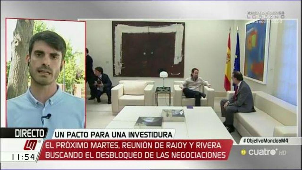 """Pablo Simón (Politikon): """"Gobernar va a ser verdaderamente difícil para el PP"""""""