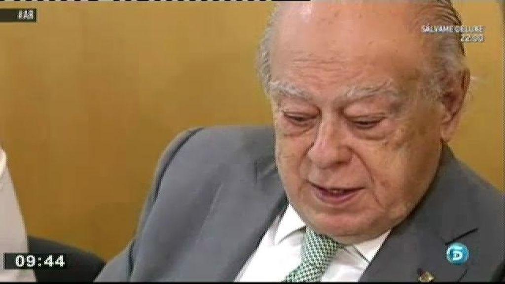 Andorra entregará la información bancaria de Jordi Pujol Ferrusola si no es para investigar fraude fiscal