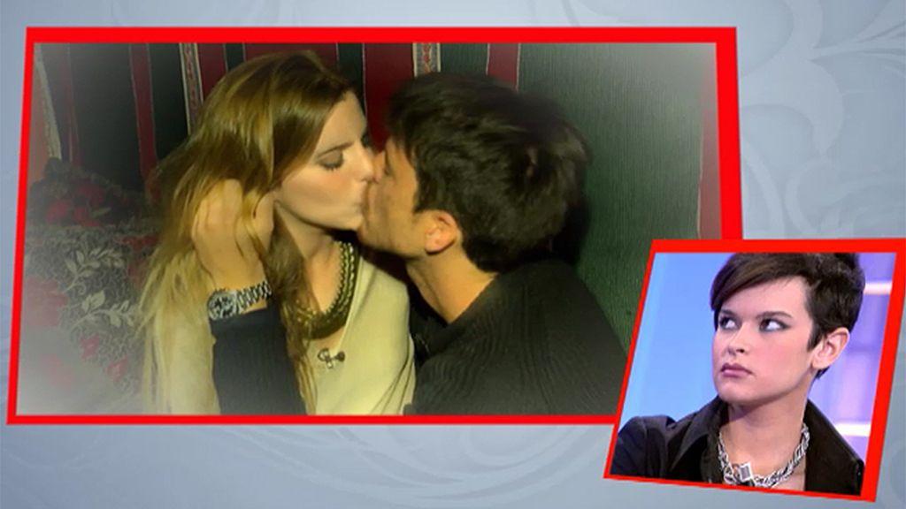Cita Fede y Natalia (21/01/2014)