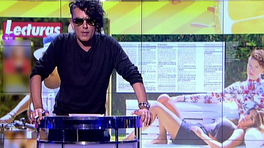 "Kiko Hernández: ""Chabelita y Alejandro Albalá han roto"""