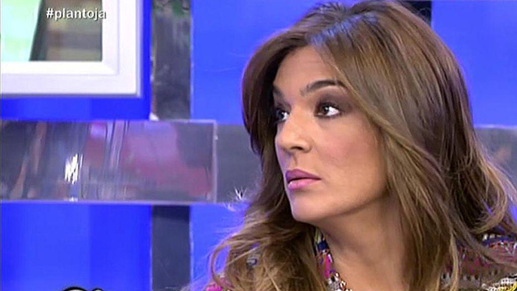 """Raquel Bollo: """"Las hormonas del amor también las tenía la Infanta"""""""