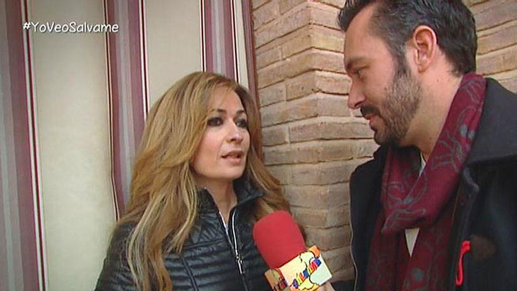 """Olvido: """"Estaría bien que Víctor fuese expulsado porque es el apoyo de Belén"""""""