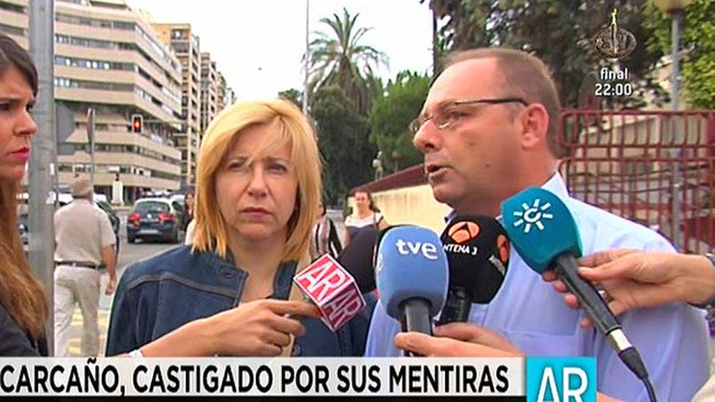 """Antonio del Castillo: """"No podemos seguir en esta constante de mentiras porque hace mucho daño"""""""