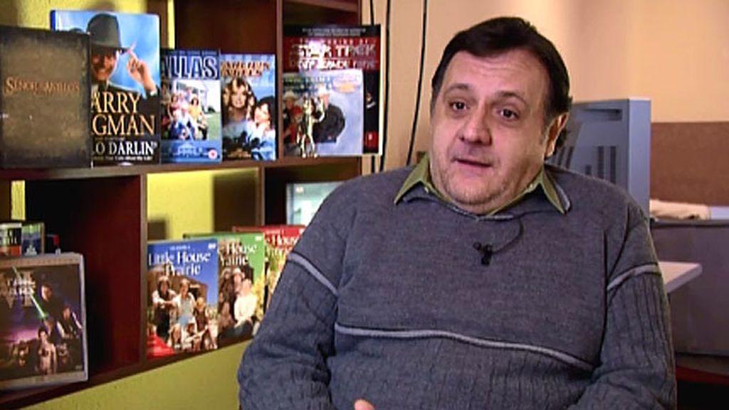 Vendo: el libro 'Los hombres de Dallas' basado en varios episodios de la serie
