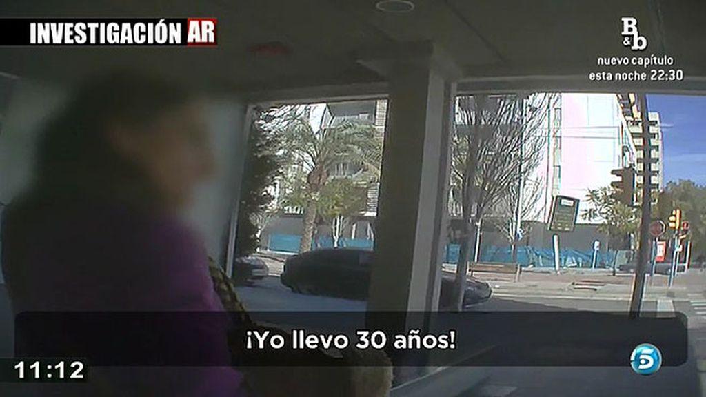 'AR' entra en la Mina, uno de los mayores supermercados de heroína de Cataluña