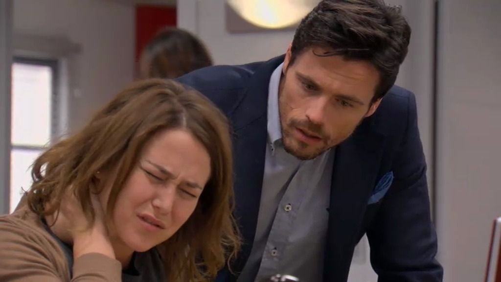 """Lucía, a Carlos: """"Me duele el alma"""""""