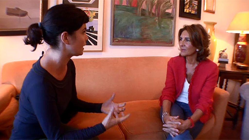 """Pilar Varela, psicóloga: """"Los 'bebés reborn' estimulan emociones, no es una patología"""""""
