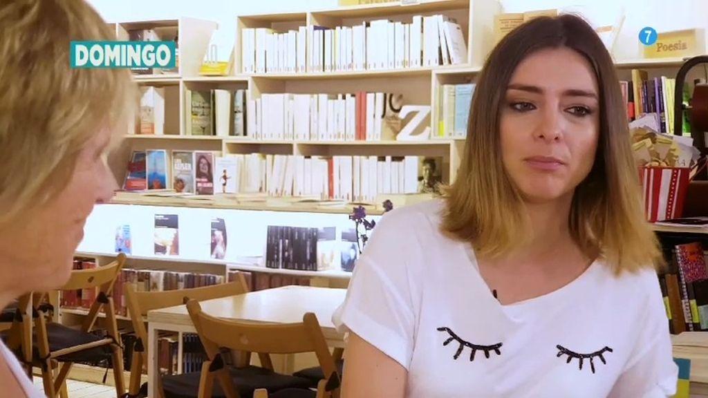 Sandra Barneda explicará su Z verde y roja, este domingo en 'ConvénZeme'
