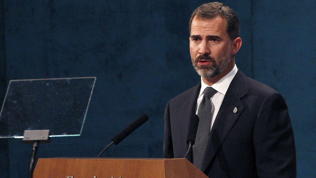 El príncipe de Asturias cumple 46 años con su mayor índice de popularidad