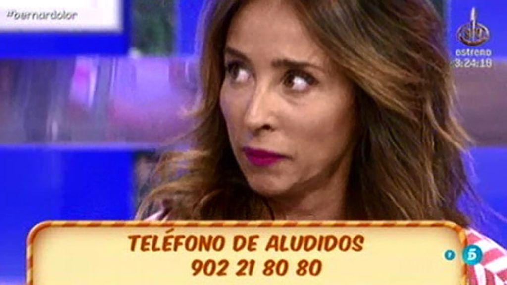 ¿Qué pasó entre Isabel Pantoja y su hermano Bernardo?