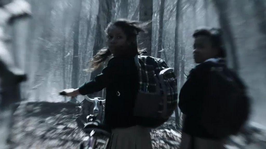 """Abby vivió un fenómeno paranormal: """"Sé lo que se siente cuando te llaman loco"""""""