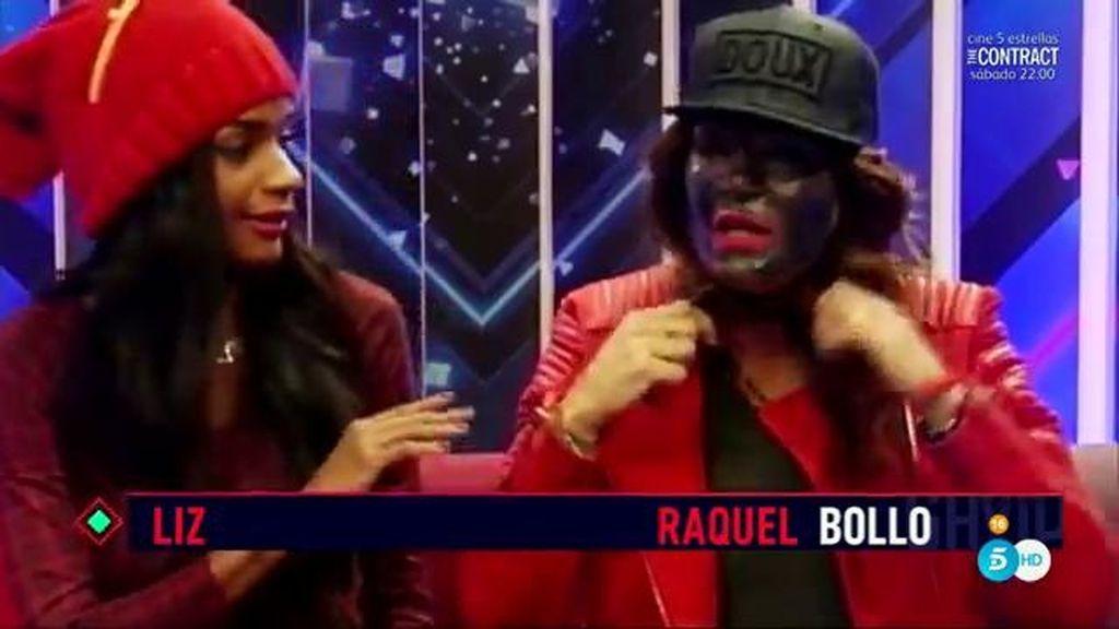 "Raquel Bollo 'Jackson': ""Yo 'spik inglish' na' más"""