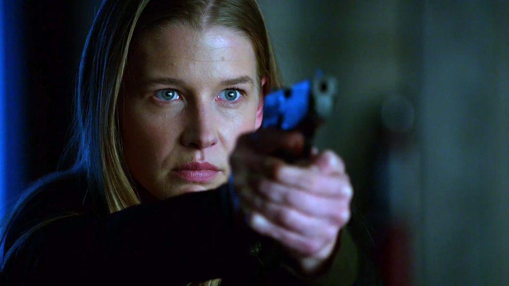 Beckett tiene un plan para 'cazar' al padrino de la mafia irlandesa de Nueva York