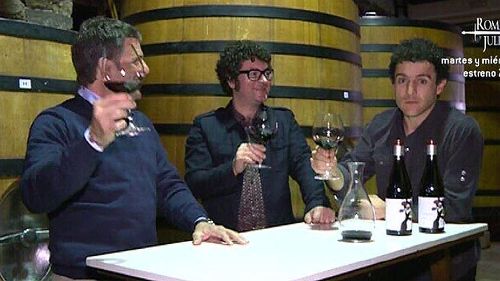 ¿Cómo un vino humilde se convierte en el mejor del mundo en relación calidad precio?